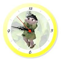 YukaRebornTARO Clock 2a (yellow).jpg