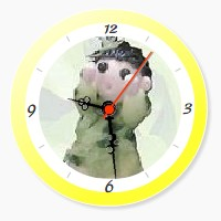 YukaRebornTARO Clock 2b (yellow).jpg