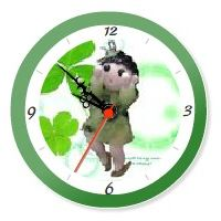 YukaRebornTARO Clock 3a (green).jpg