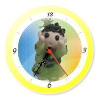 YukaRebornTARO Clock 6 (yellow).jpg