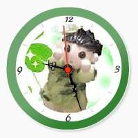 YukaRebornTARO Clock4 (green).jpg